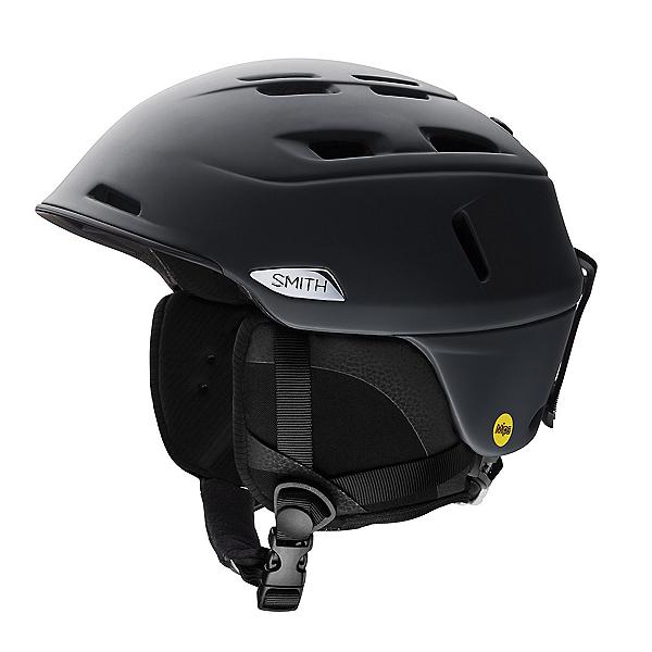 Smith Camber MIPS Helmet 2020, Matte Black, 600