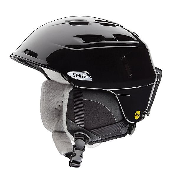 Smith Compass MIPS Womens Helmet 2020, Black Pearl, 600