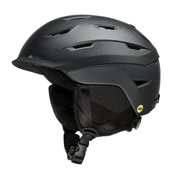 Smith Liberty MIPS Womens Helmet 2022, Matte Black Pearl, 600