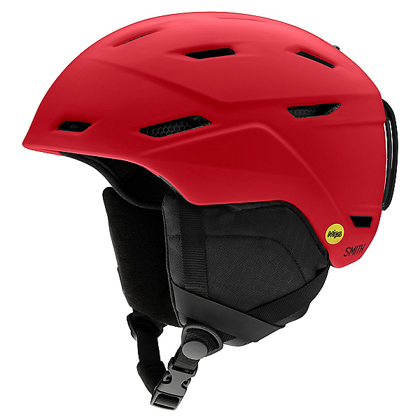 Smith Mission MIPS Helmet, Matte Lava, 600