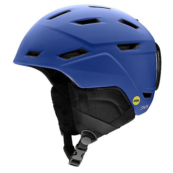 Smith Prospect Jr. MIPS Youth Helmet 2020, Matte Blue, 600