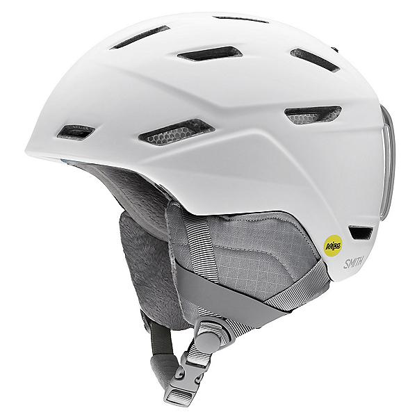 Smith Prospect Jr. MIPS Youth Helmet, Matte White, 600
