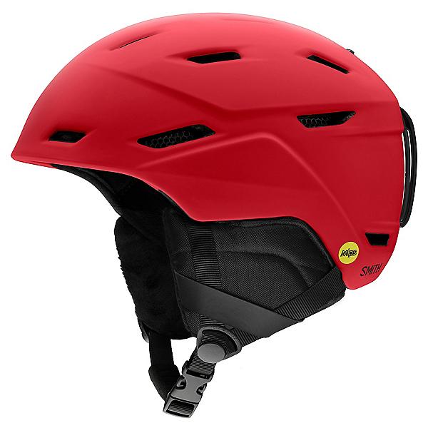Smith Prospect Jr. MIPS Kids Helmet, Matte Lava, 600