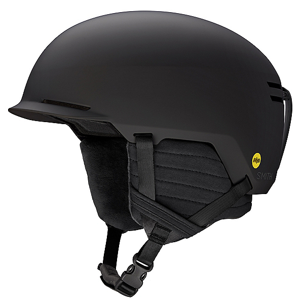 Smith Scout Jr. MIPS Youth Helmet 2021, Matte Black, 600