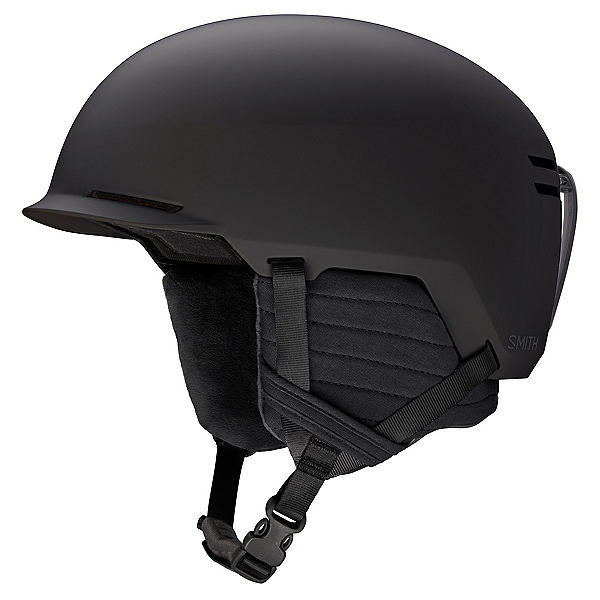 Smith Scout Helmet 2020, Matte Black, 600