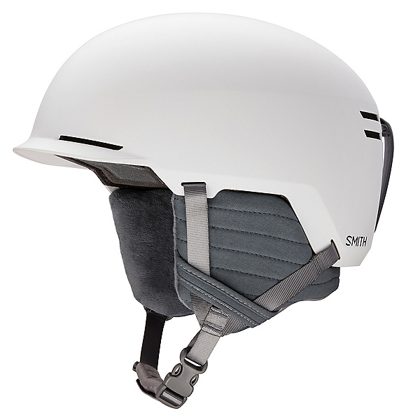 Smith Scout Helmet 2020, Matte White, 600