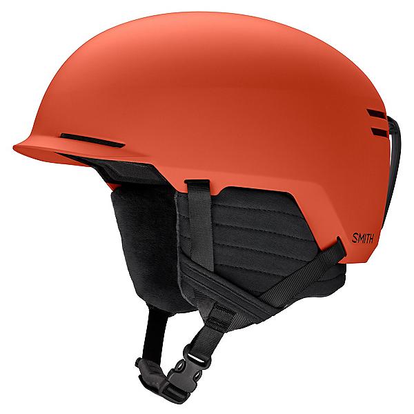 Smith Scout Helmet, Matte Burnt Orange, 600