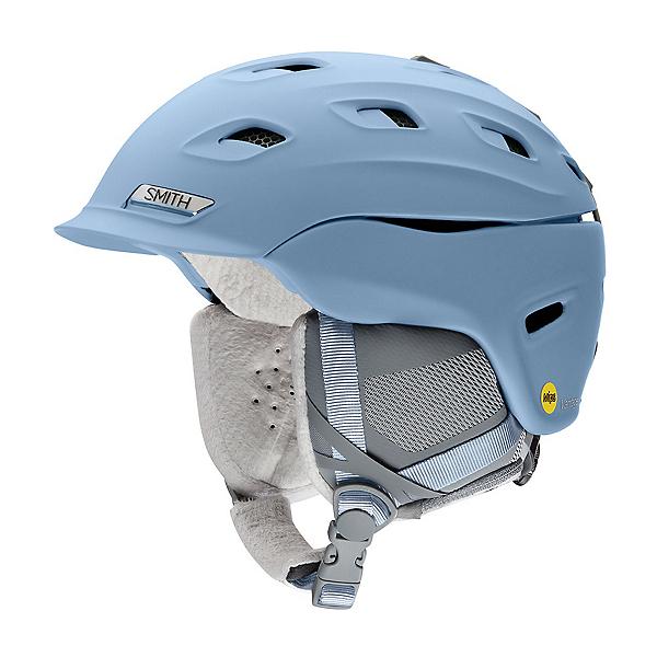 Smith Vantage MIPS Womens Helmet 2020, Matte Smokey Blue, 600