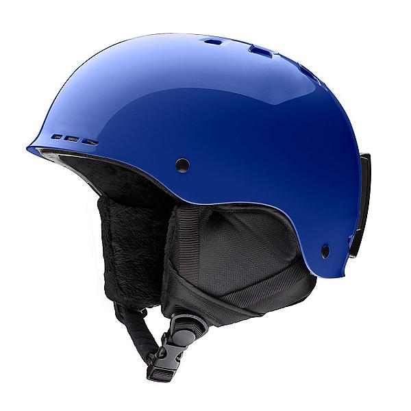 Smith Holt Jr. Kids Helmet 2020, Blue, 600