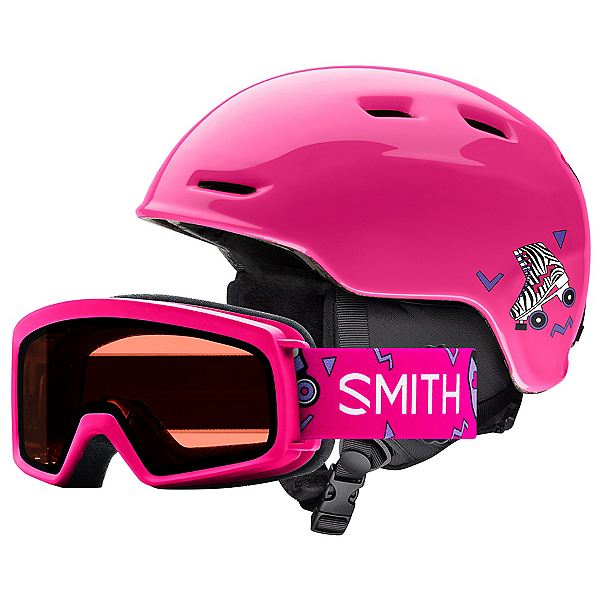 Smith Zoom Jr. and Rascal Kids Helmet 2020, , 600
