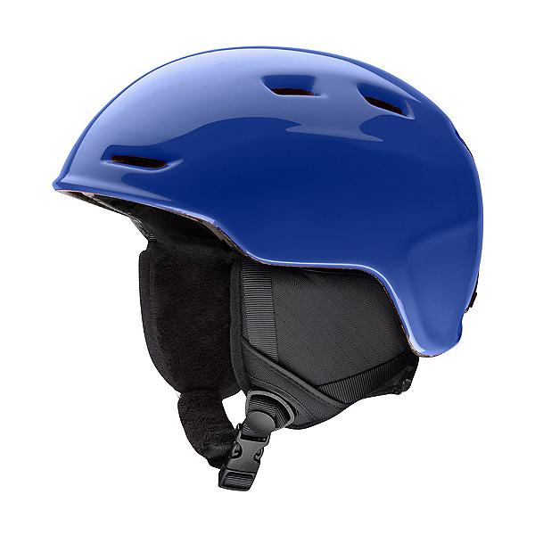 Smith Zoom Kids Helmet 2020, Blue, 600