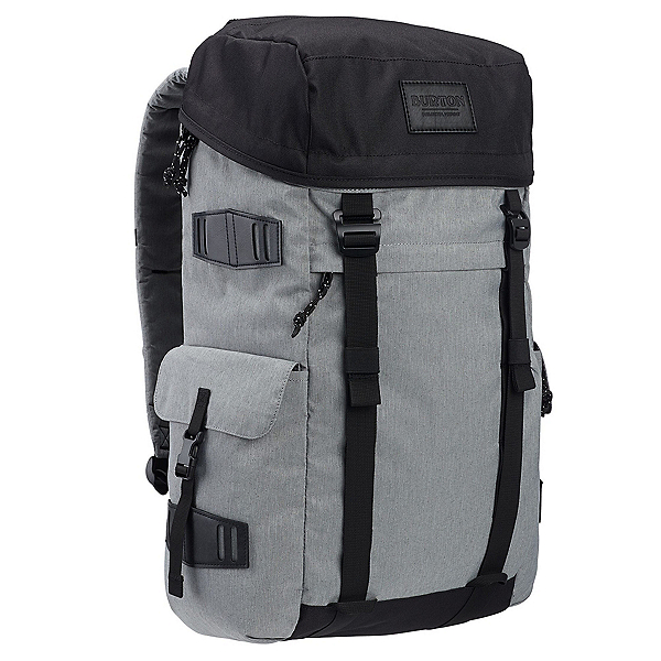 Burton Annex Pack Backpack 2020, Grey Heather, 600