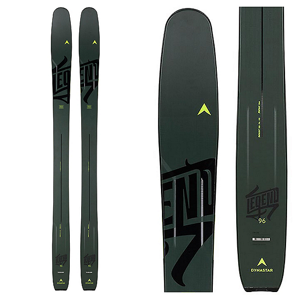 Dynastar Legend X 96 Skis, , 600