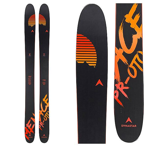 Dynastar Menace Proto F-Team Skis, , 600