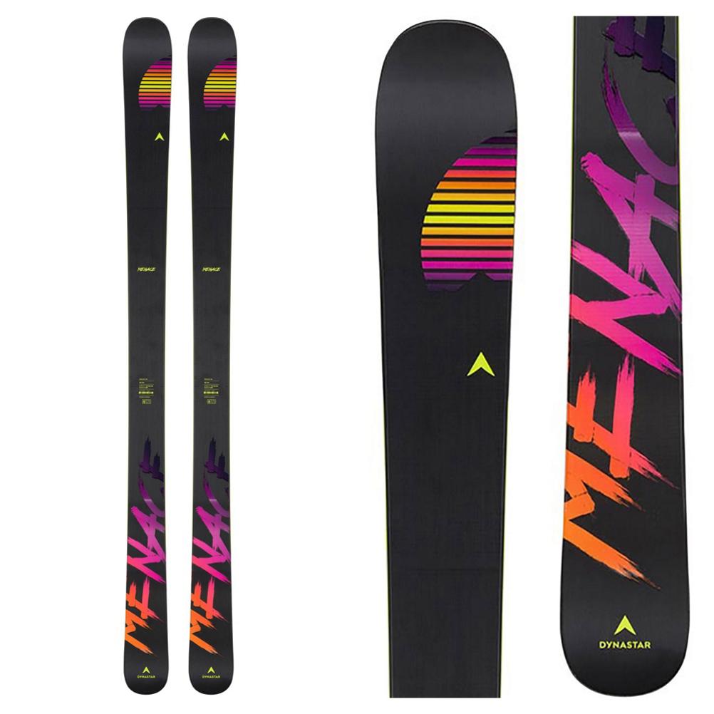 Dynastar Menace 98 Skis