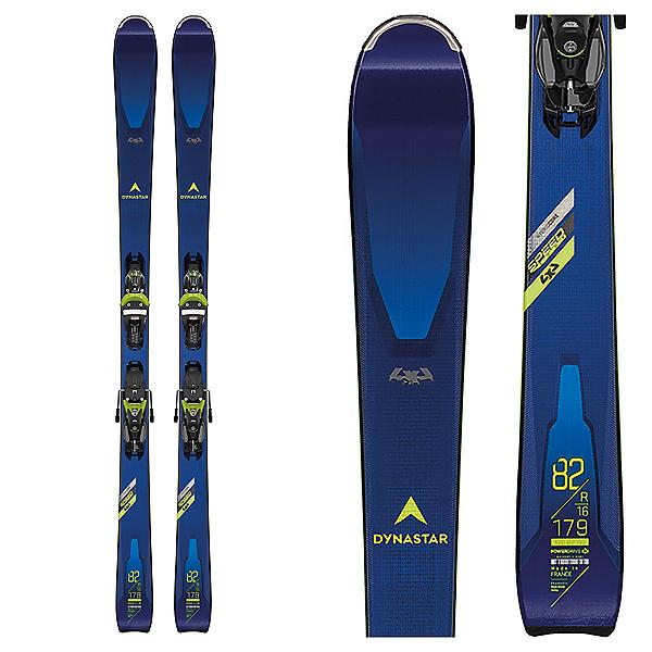 Dynastar Speed Zone 4X4 82 Skis with SPX 12 Konect Bindings, , 600