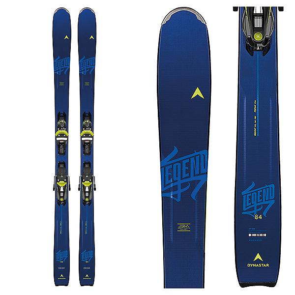 Dynastar Legend X 84 Mens Skis with NX 12 Konect Bindings 2020, , 600