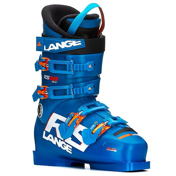 Lange RS 90 SC Junior Race Ski Boots 2020, , 600