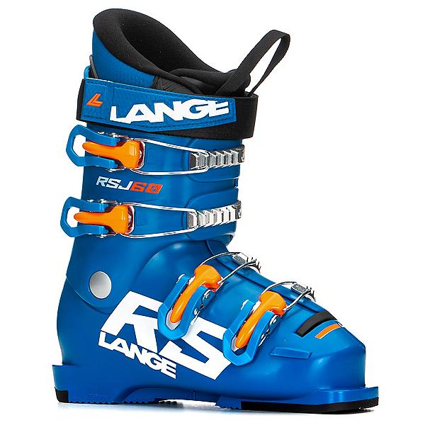 Lange RSJ 60 Junior Race Ski Boots 2020, , 600