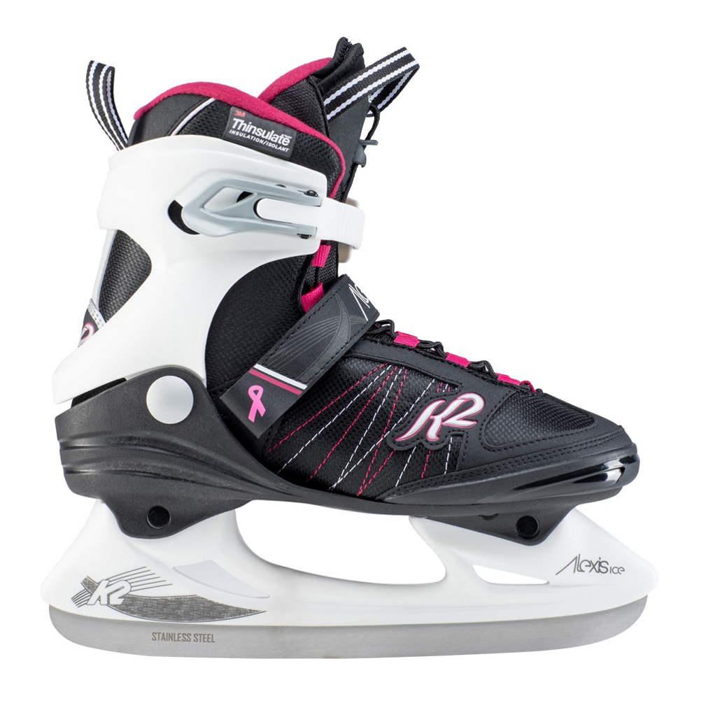 K2 Alexis Ice Pro Womens Figure Ice Skates im test