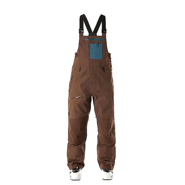 Flylow Baker Bib Mens Ski Pants, , 600