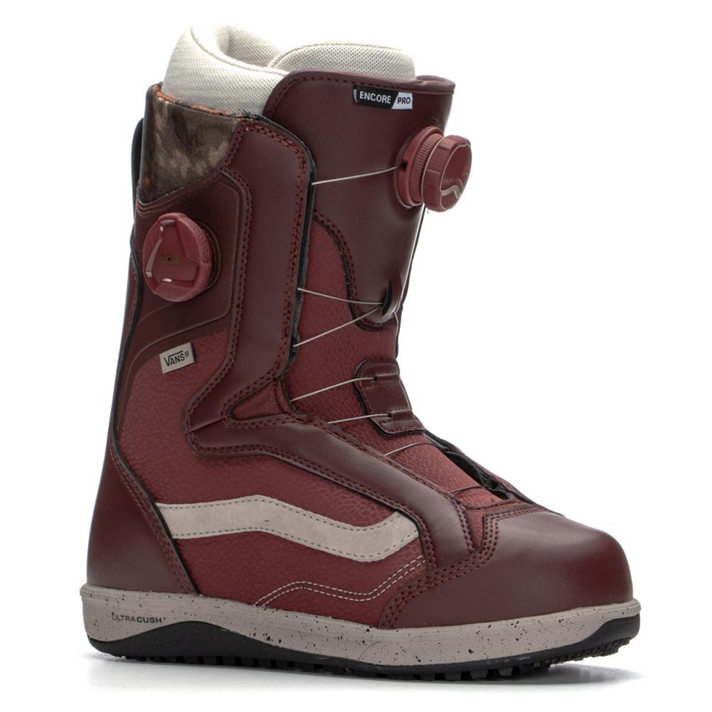 Vans Encore Pro Womens Snowboard Boots 2020 im test