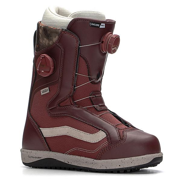 Vans Encore Pro Womens Snowboard Boots, , 600
