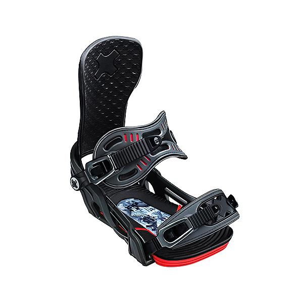Bent Metal Cor-Pro Snowboard Bindings 2020, , 600