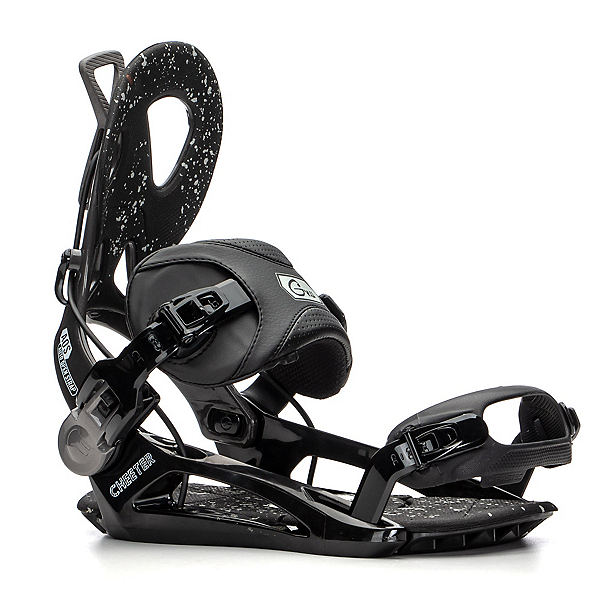 Gnu Cheeter Snowboard Bindings, , 600