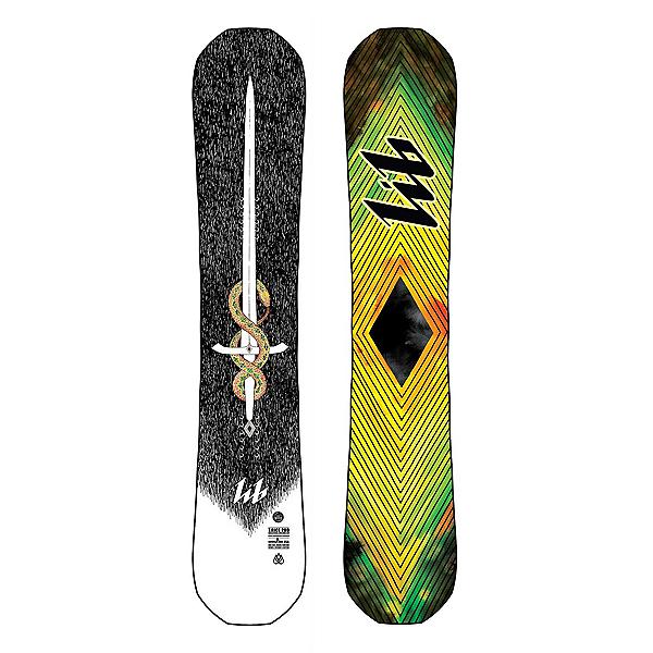 Lib Tech T.Rice Pro HP C2 Snowboard, Blunt, 600