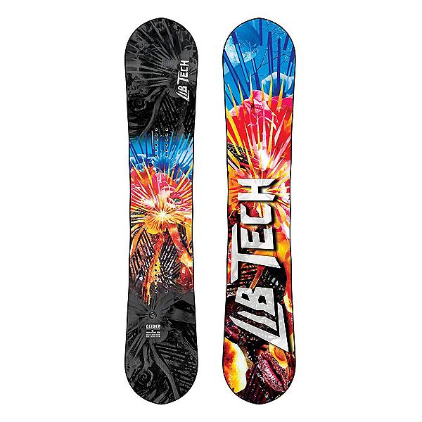 Lib Tech Glider BTX Womens Snowboard 2020, , 600
