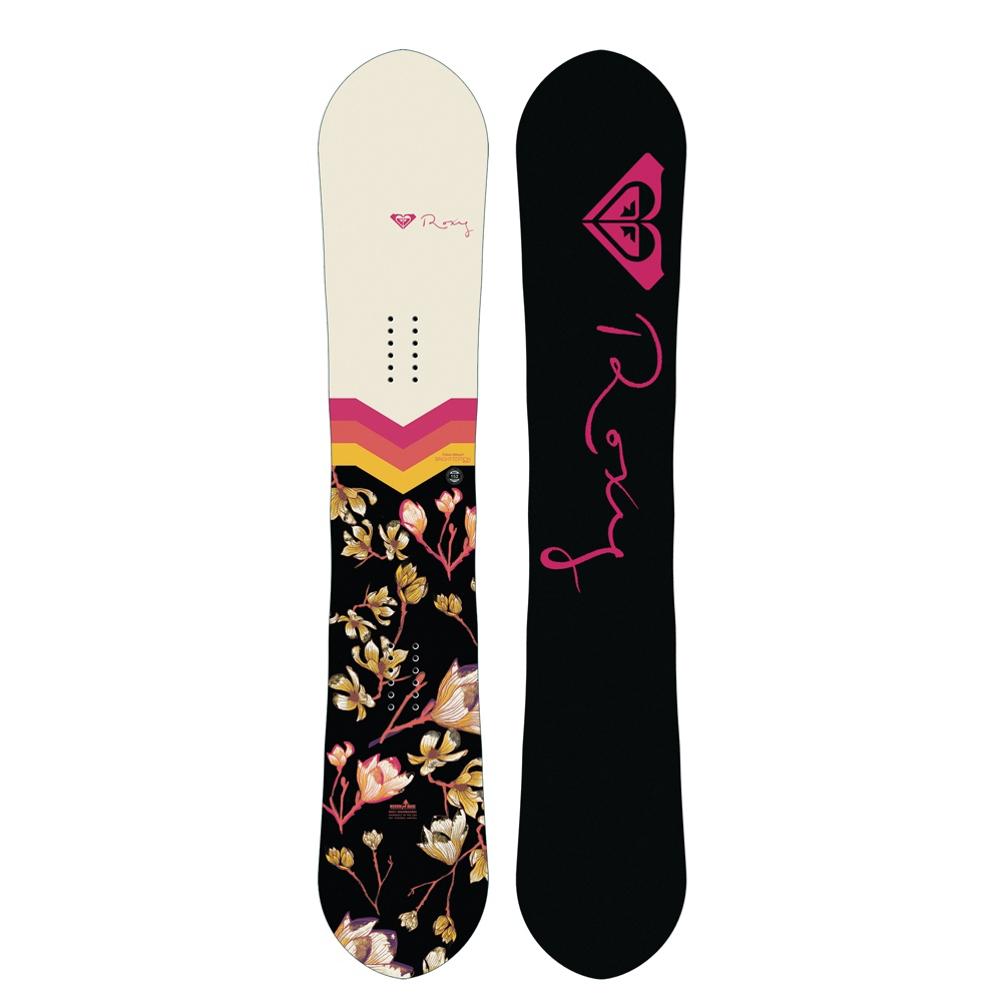 Roxy Torah Bright C2 Womens Snowboard 2020 im test