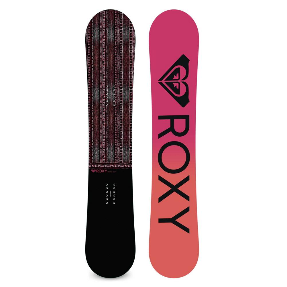 Roxy Wahine Womens Snowboard