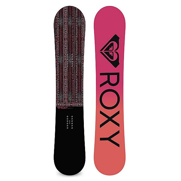 Roxy Wahine Womens Snowboard, , 600