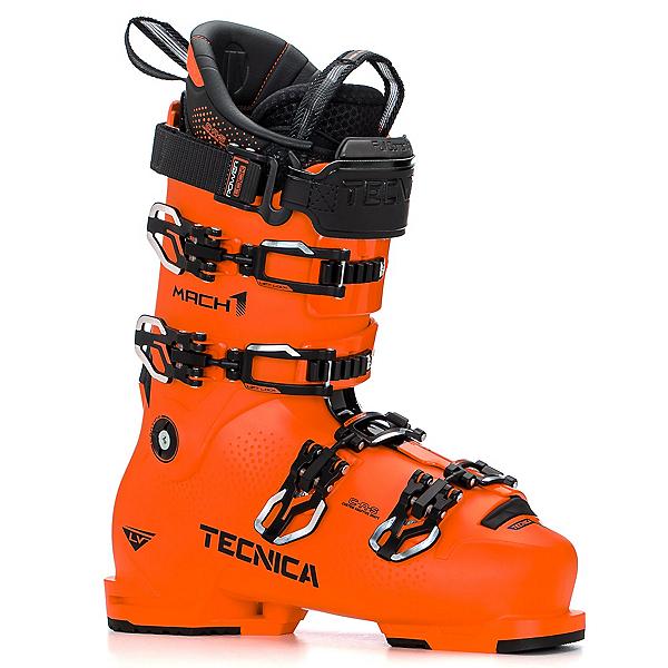 Tecnica Mach1 130 LV Ski Boots 2020, , 600