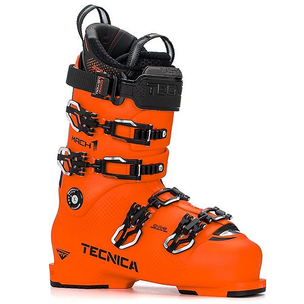 Tecnica Mach1 130 MV Ski Boots, , 600