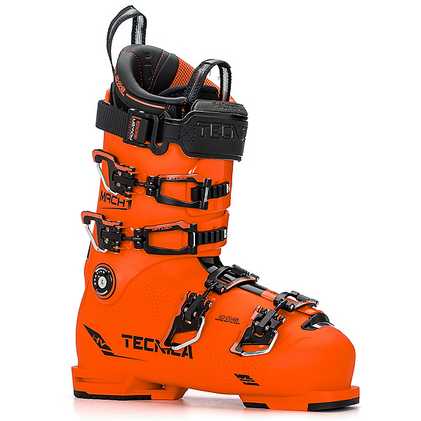 Tecnica Mach1 130 HV Ski Boots, , 600