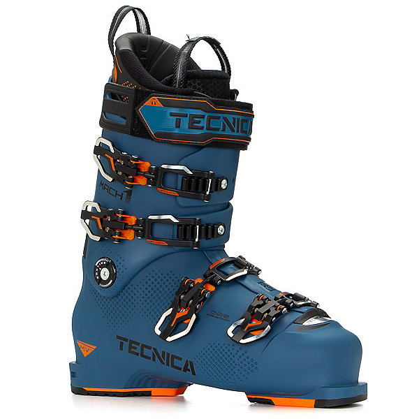 Tecnica Mach1 120 MV Ski Boots, , 600
