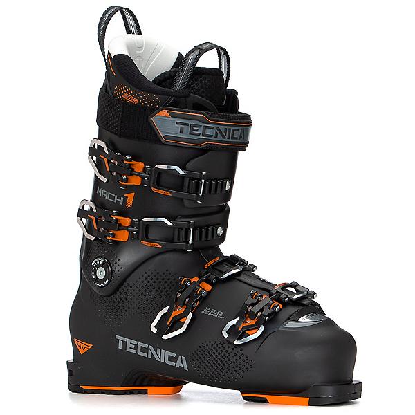 Tecnica Mach1 110 MV Ski Boots 2020, , 600