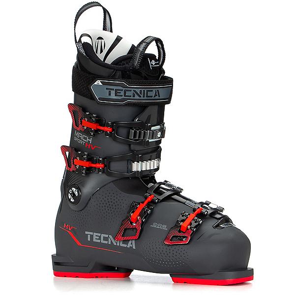 Tecnica Mach Sport 100 HV Ski Boots, , 600