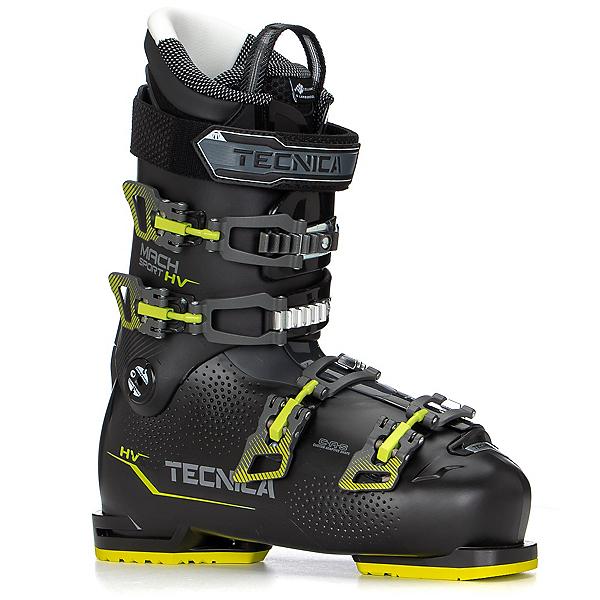 Tecnica Mach Sport 80 HV Ski Boots 2021, , 600