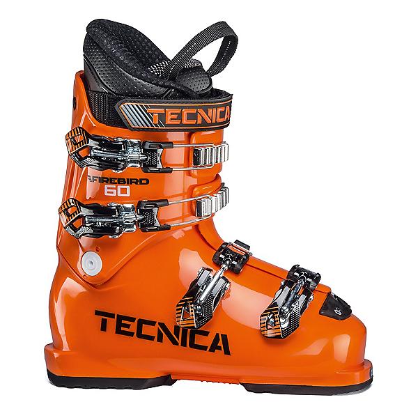 Tecnica Firebird 60 Junior Race Ski Boots 2020, , 600