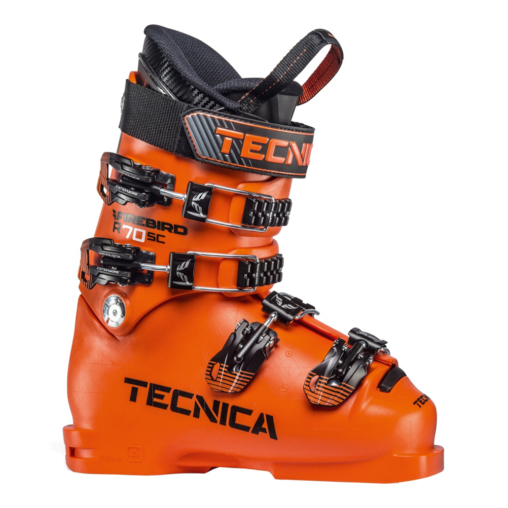 Tecnica Firebird 70 Junior Race Ski Boots 2020 im test