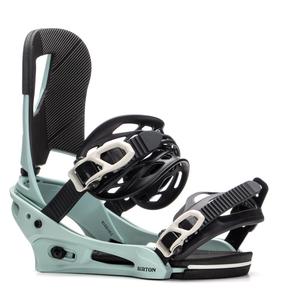 Image of Burton Cartel Snowboard Bindings 2020