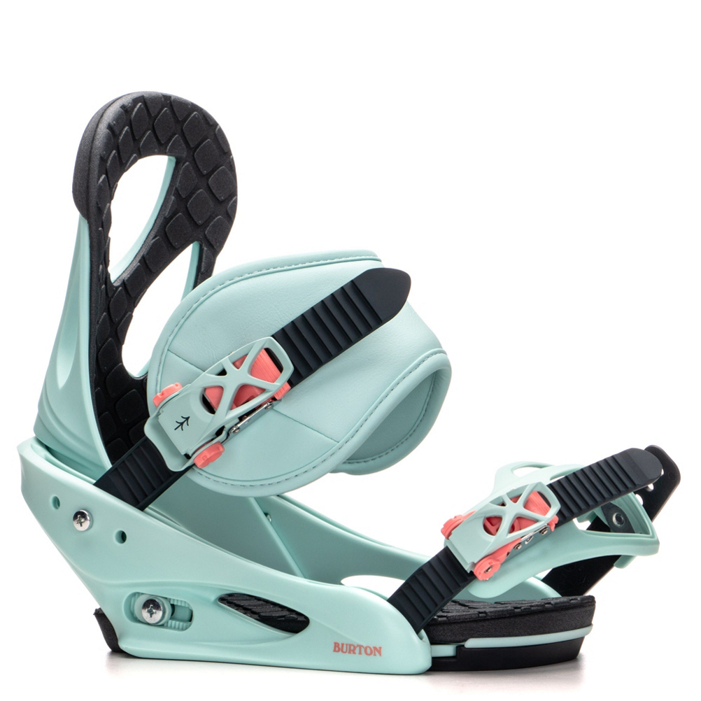 Burton Citizen Womens Snowboard Bindings 2020 im test