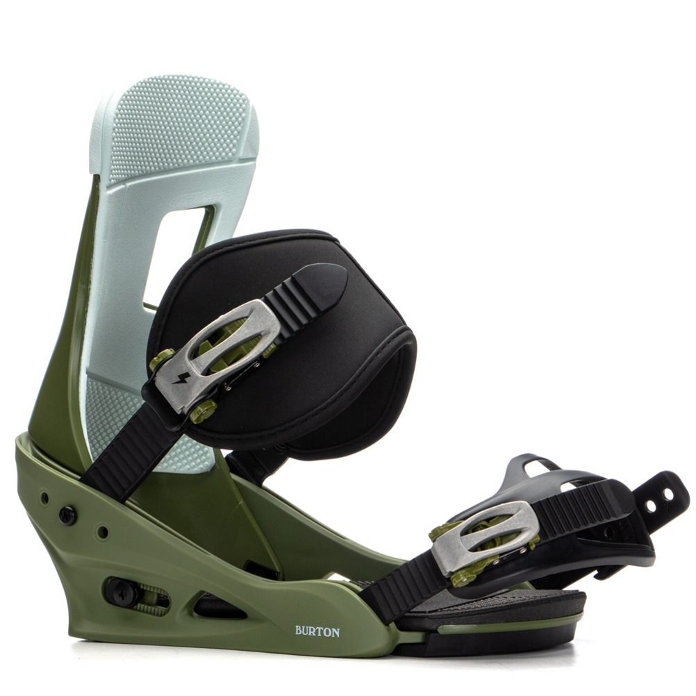 Burton Freestyle Snowboard Bindings 2020 im test