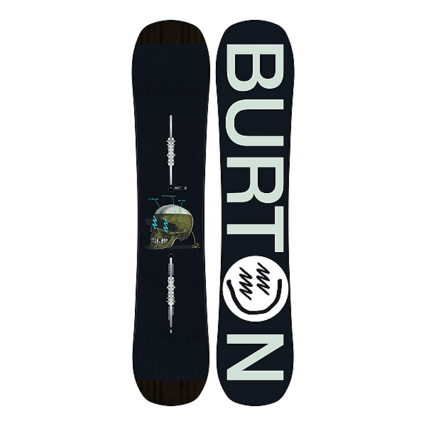 Burton Instigator Snowboard 2020, , 600
