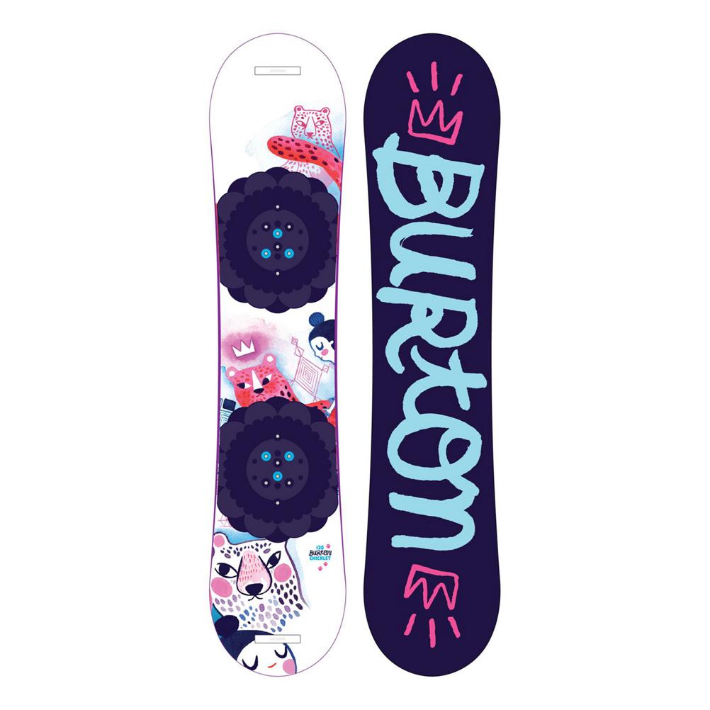 Burton Chicklet Girls Snowboard 2020