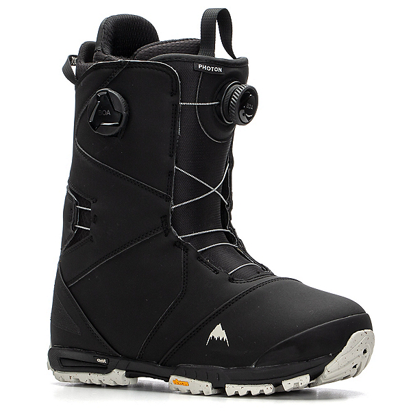 Burton Photon Boa Snowboard Boots, Black, 600