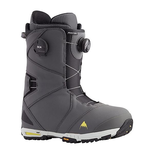 Burton Photon Boa Snowboard Boots, Gray, 600